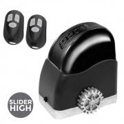 Motor Portão Deslizante Slider High 850Kg 220V RCG