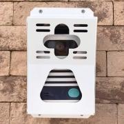 Protetor de Interfone Vídeo Porteiro para Todas as marcas