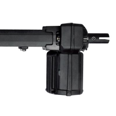 Automatizador Pivotante Piston Duplo Condominium Jetflex PPA