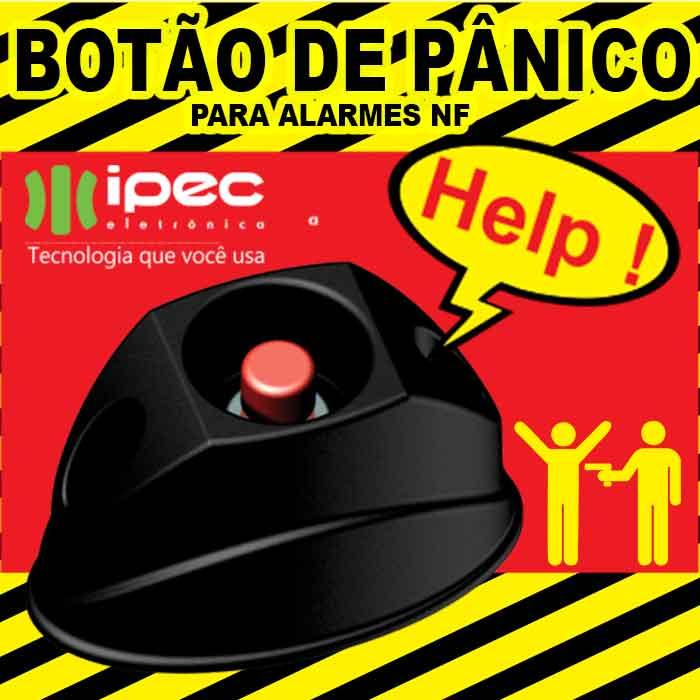 Botão De Pânico Ipec