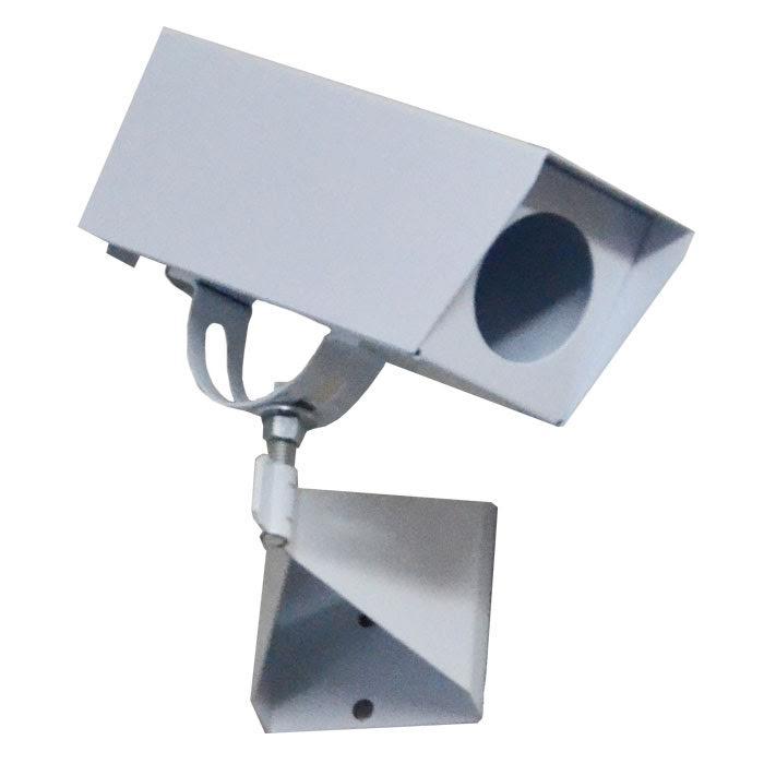 Caixa Metálica Para Mini Câmera Cftv Ipec