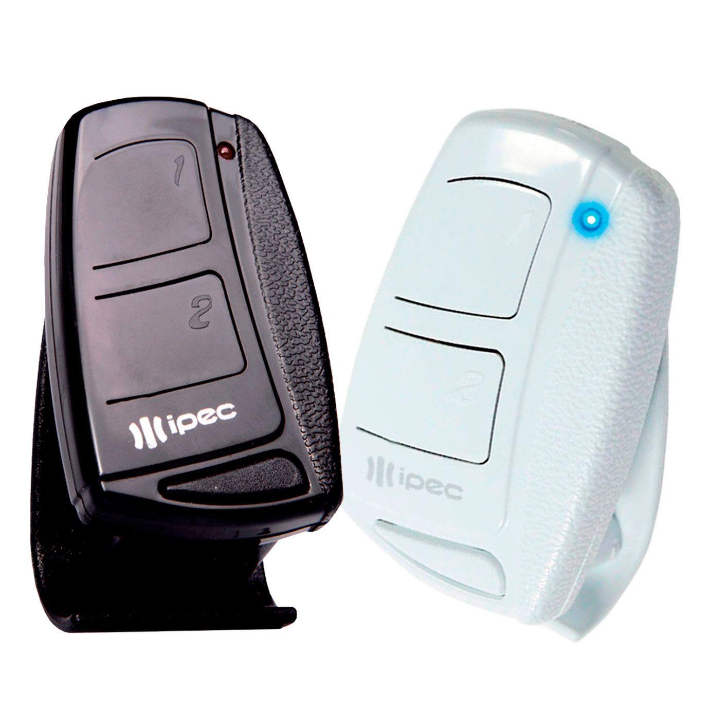 Controle Remoto 433,92 MHz Tx Top Portão e Alarme