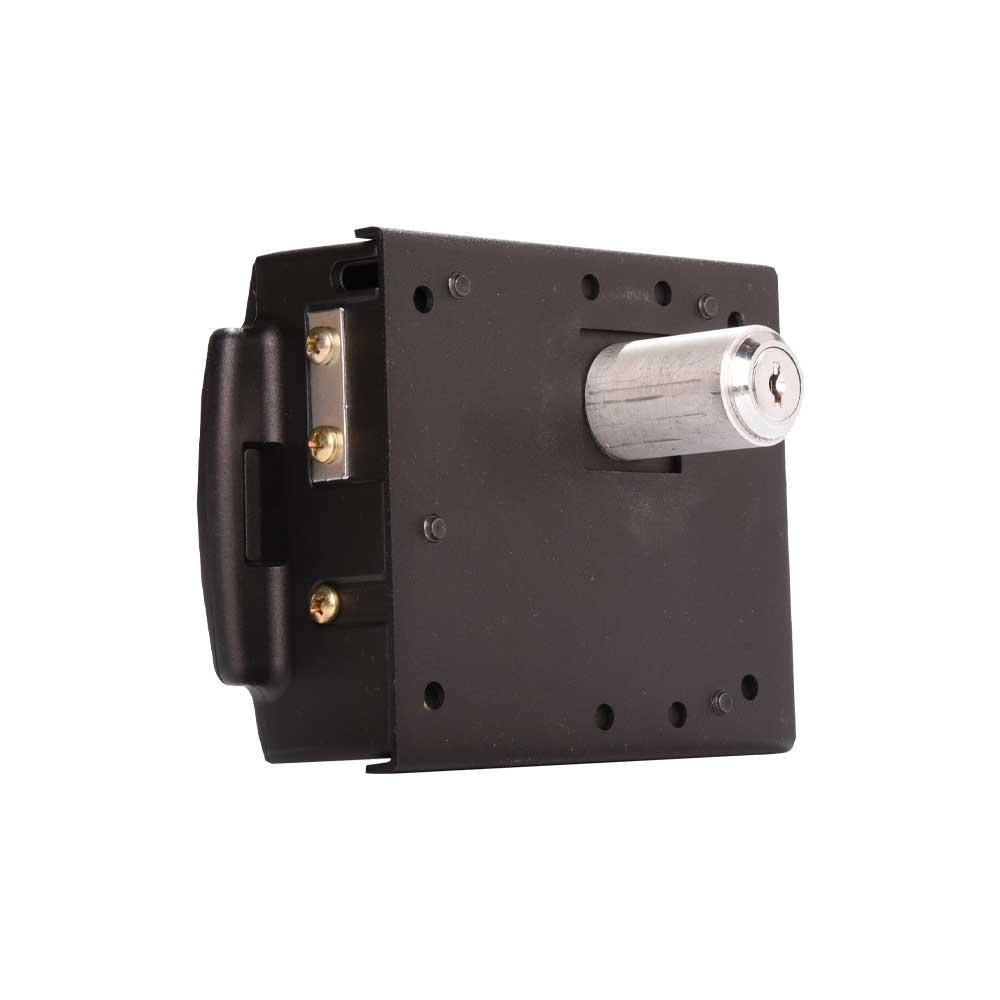 Fechadura Para Portão Eletrônico F90 Ipec