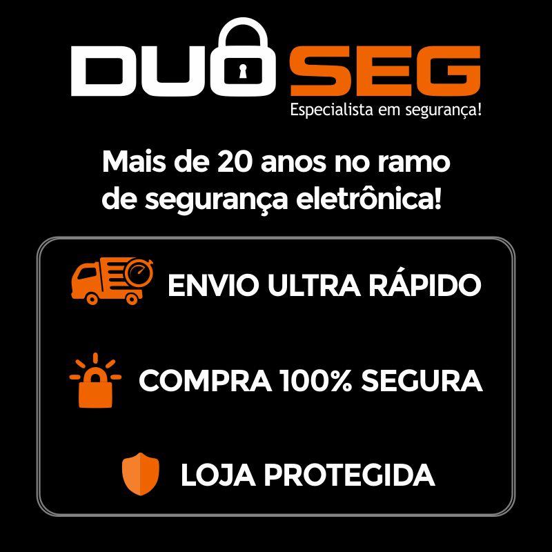 kit 5 Controles Remotos 433,92 MHz Tx Deco Portão e Alarme