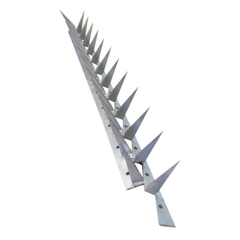 Lança de Proteção para Muro Mandíbula Vanseg