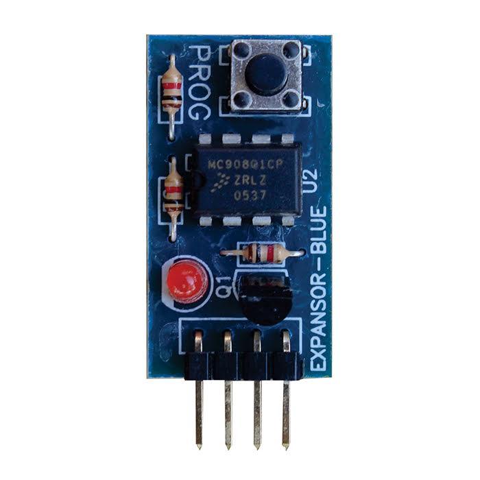 Módulo De Expansão De Memória M900 Ipec