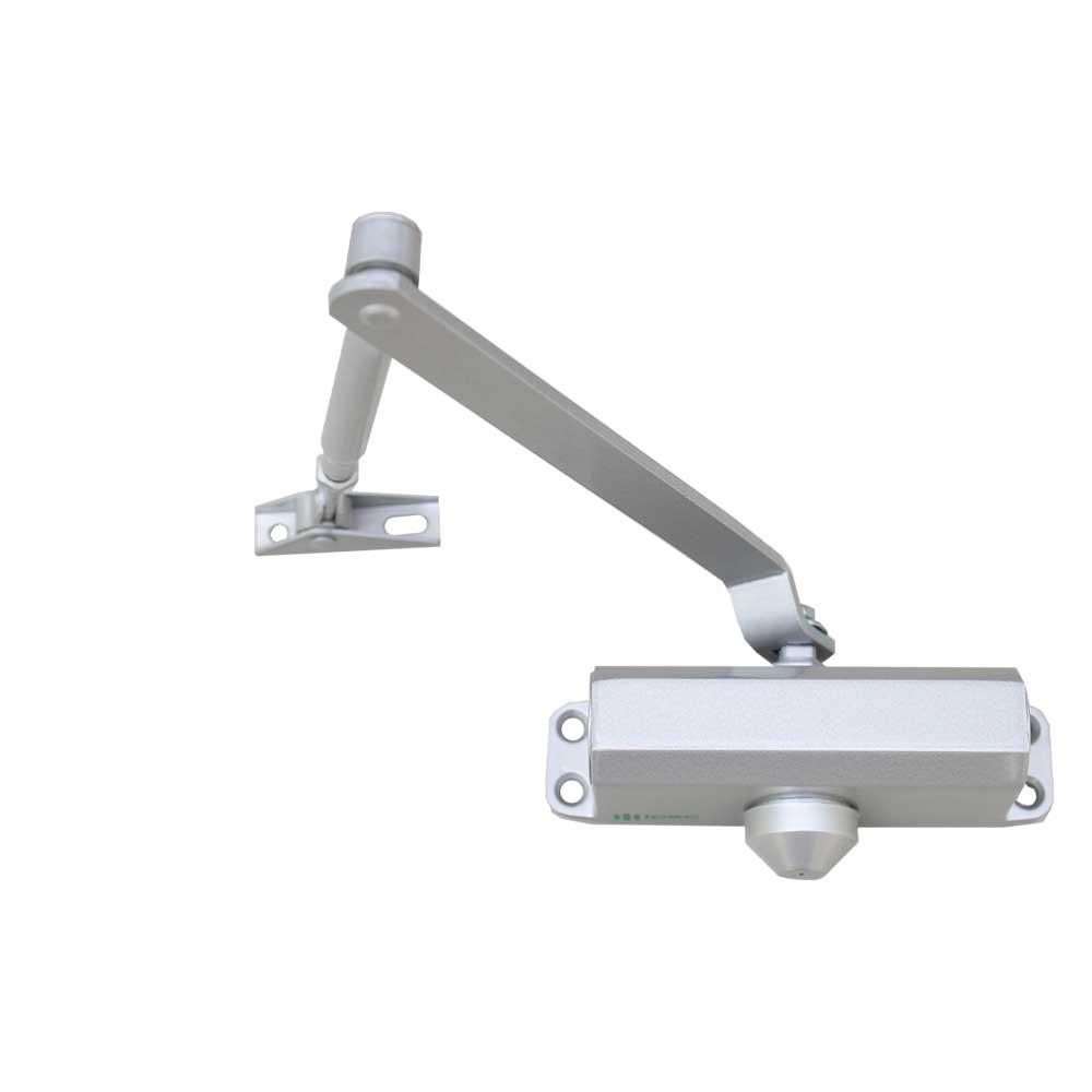 Mola Aérea IPEC para Portas de Madeira Alumínio Ferro e vidro 10 mm Até 65kg