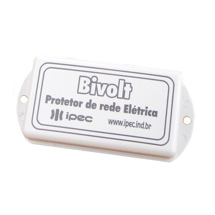 Módulo Protetor De Rede Elétrica Bivolt Pró Rede Ipec