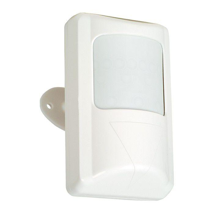 Sensor Minuteria De Sobrepor 3 E 4 Fios Ipec