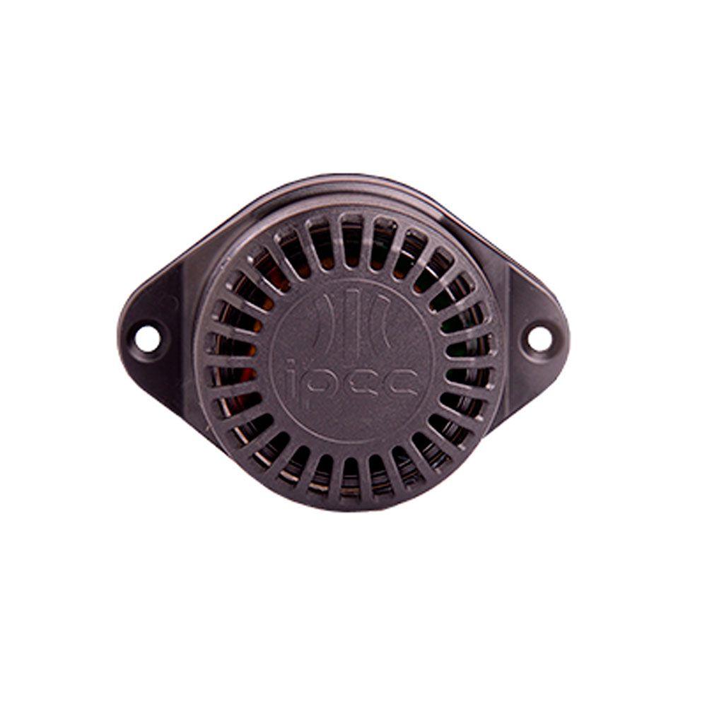 Sirene Mini 116 Db Para Alarmes Cercas Elétricas 12v Elite