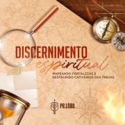 CURSO DISCERNIMENTO ESPIRITUAL