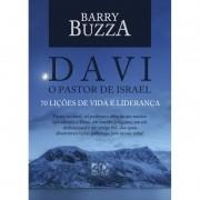 Davi - O Pastor De Israel - Barry Buzza