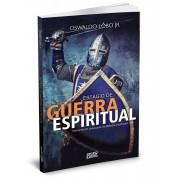 Estágio de Guerra Espiritual - Treinamento  Avançado de Batalha Espiritual