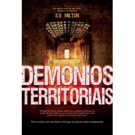 Demônios Territoriais