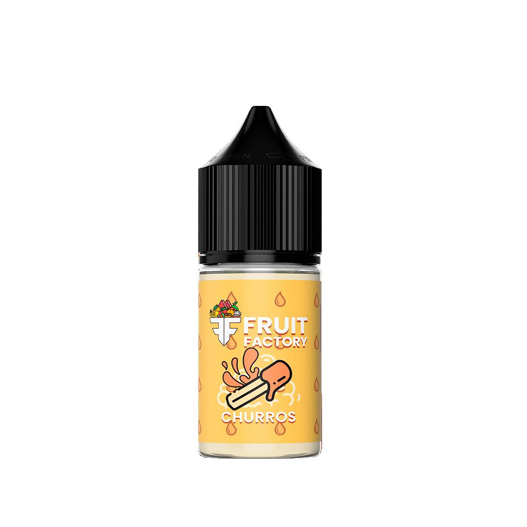 Aroma artifical de churros 03  - VM Labs