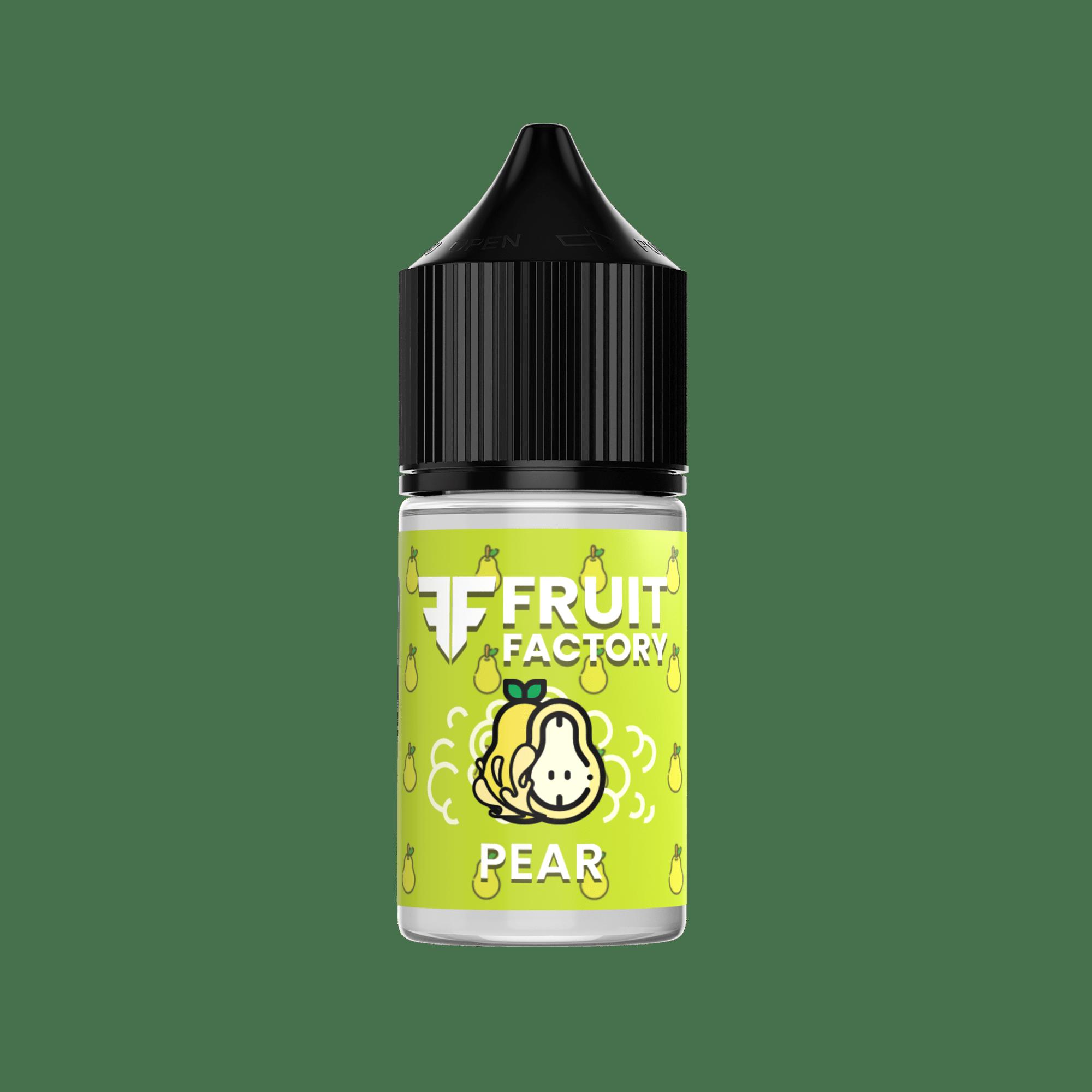 Aroma artifical de pera 00