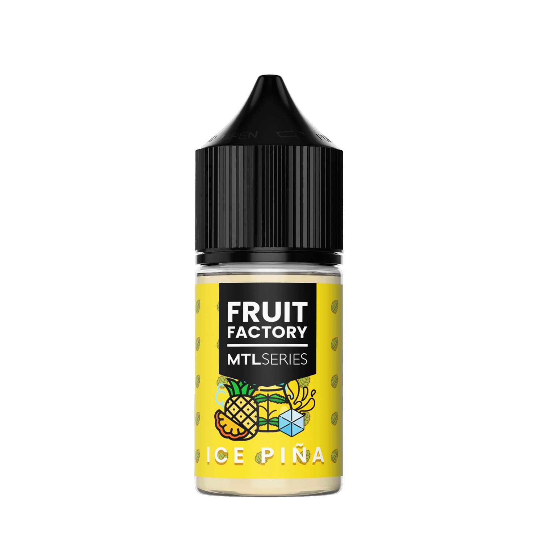 Aroma artificial de abacaxi com hortela 09  - VM Labs