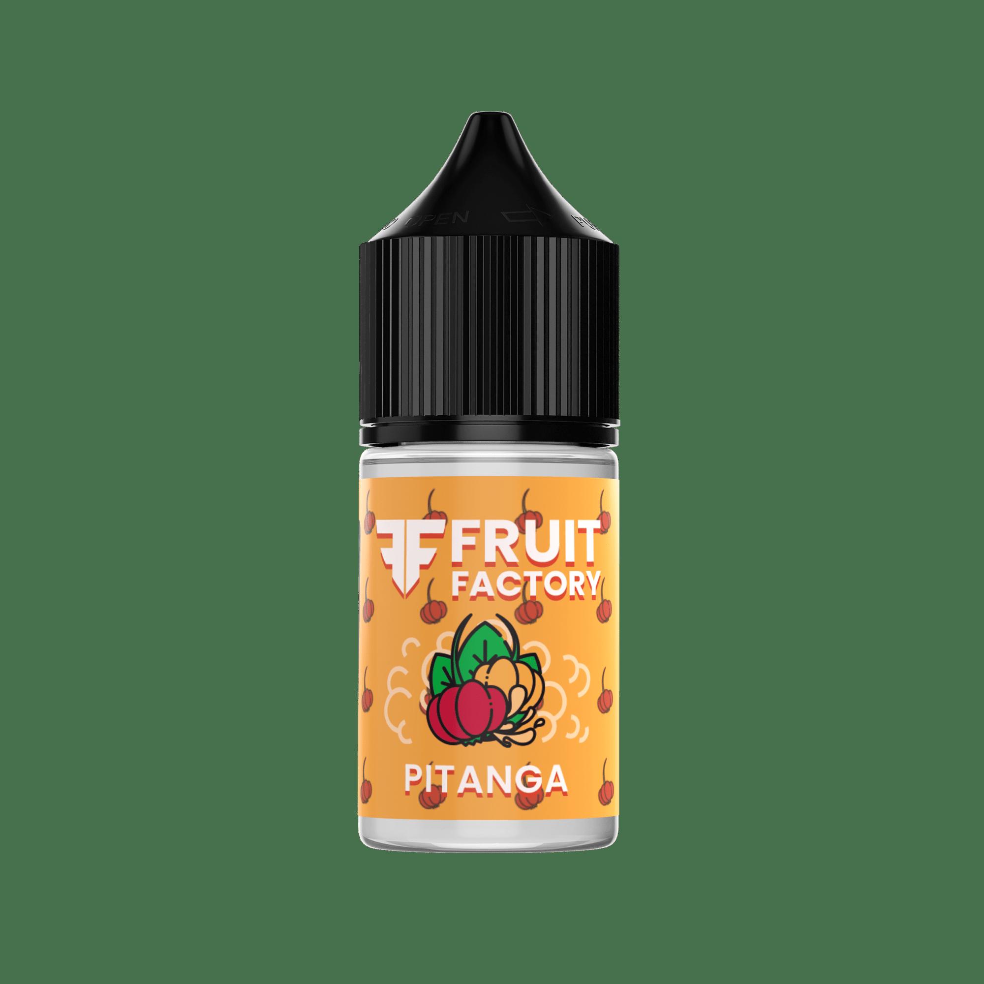 Aroma artificial de pitanga 00