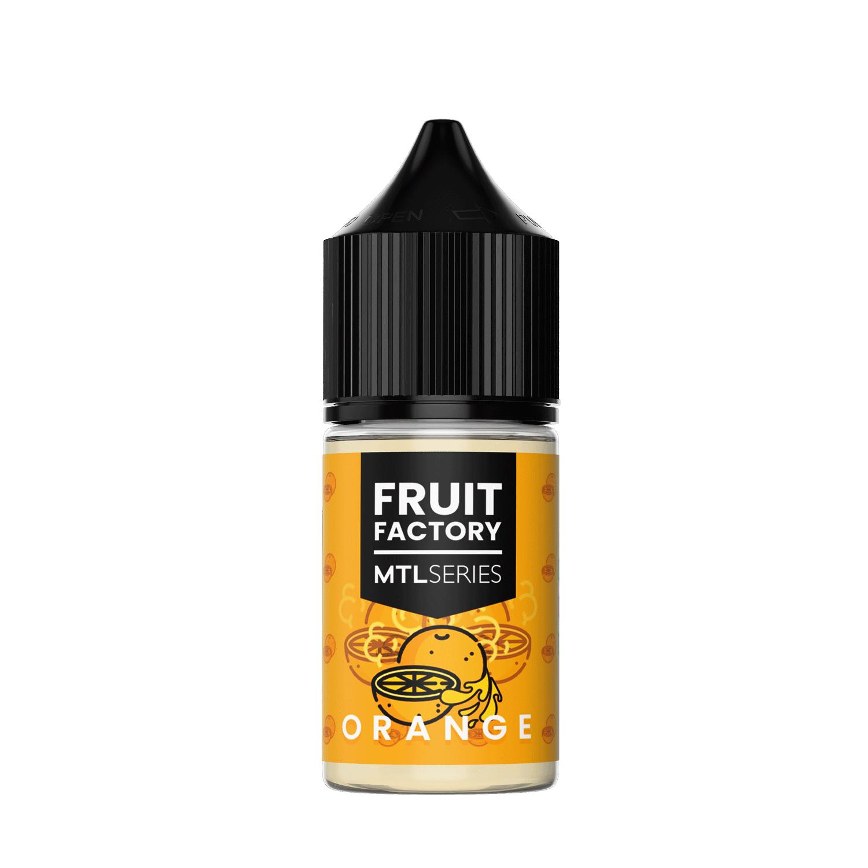 Aroma identico ao natural de laranja 06  - VM Labs