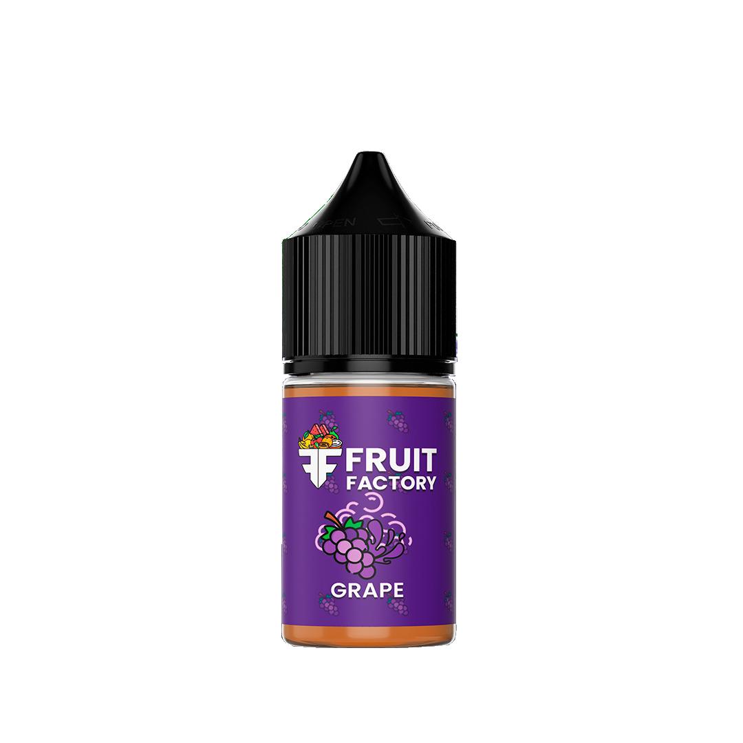 Aroma identico ao natural de uva 03  - VM Labs