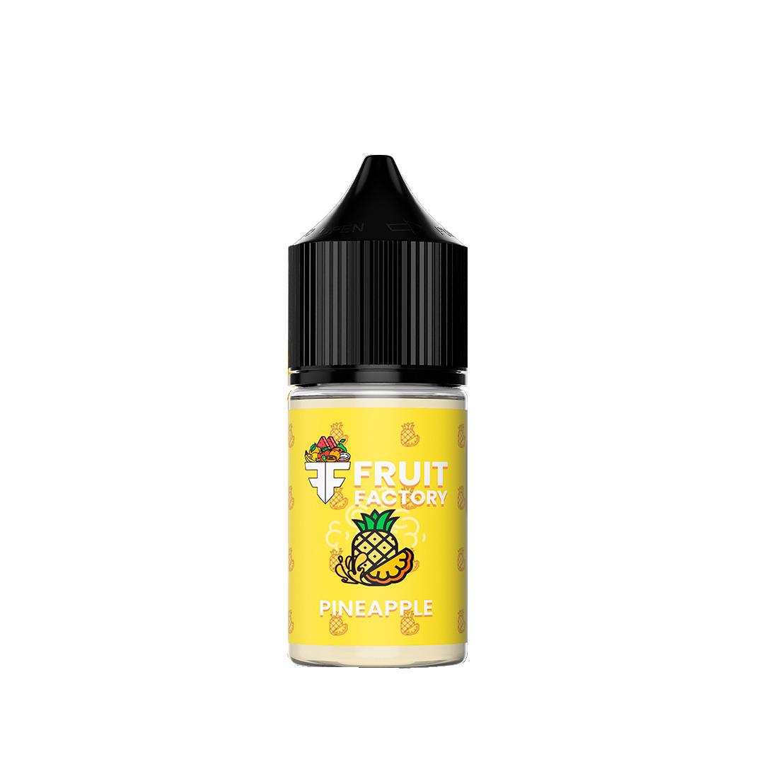 Aroma natural de abacaxi 00