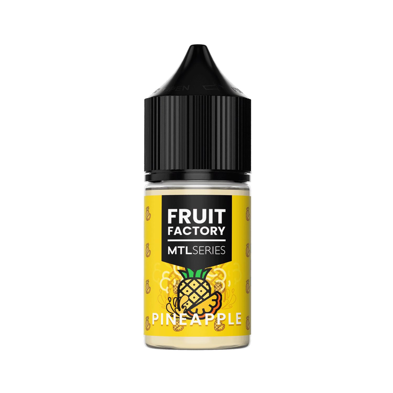 Aroma natural de abacaxi 09  - VM Labs