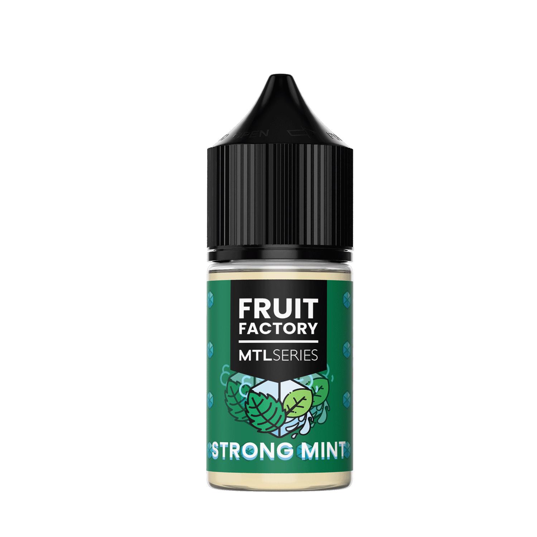 Aroma natural de eucalipto com menta 06  - VM Labs