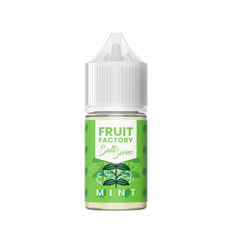 Aroma natural de hortela 20  - VM Labs
