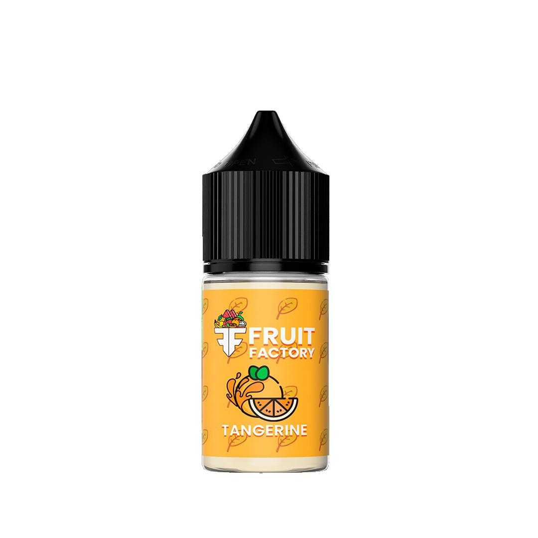 Aroma natural de tangerina 00