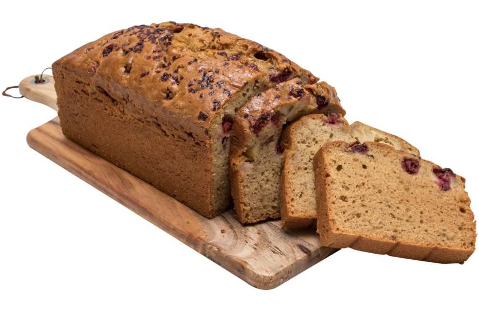 Banana Nut Bread (TPA) - 10ml
