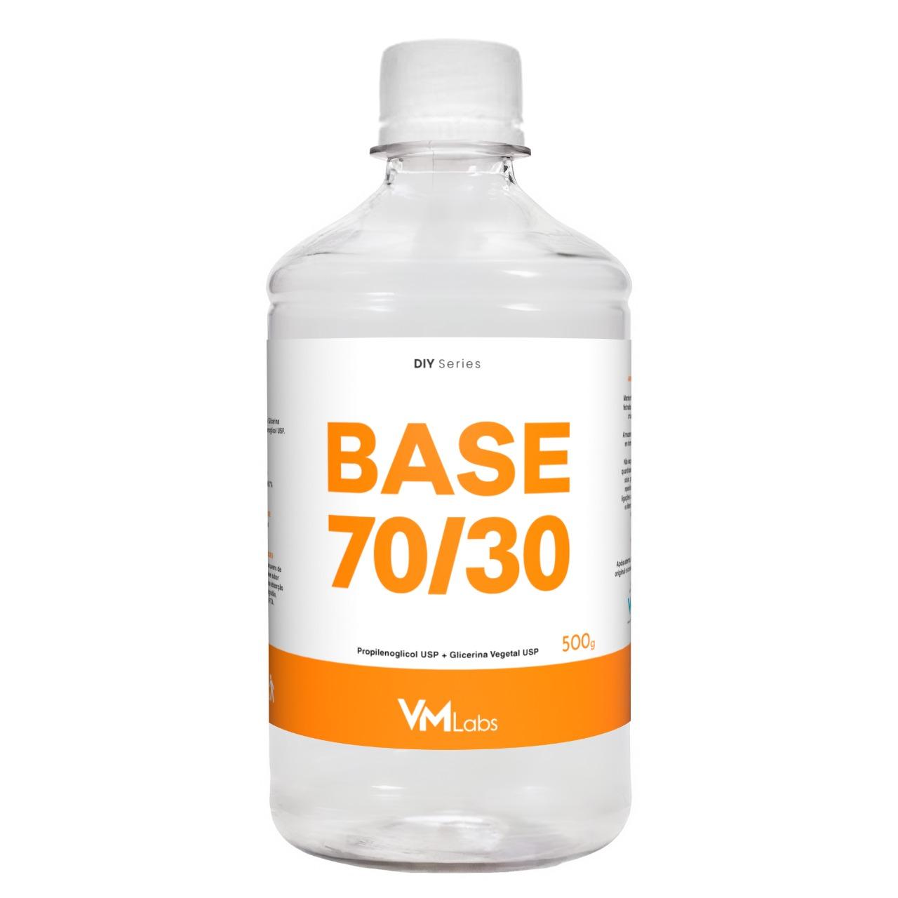 Base Pronta USP 70/30 - 500ml