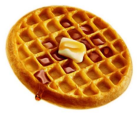 Belgian Waffle (TPA) - 15ml  - VM Labs