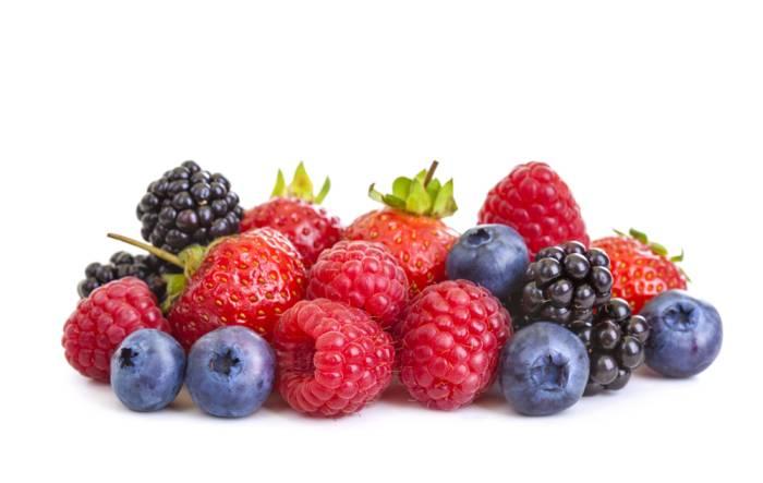 Berry Mix (TPA) - 10ml