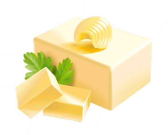 Butter  (TPA) - 15ml