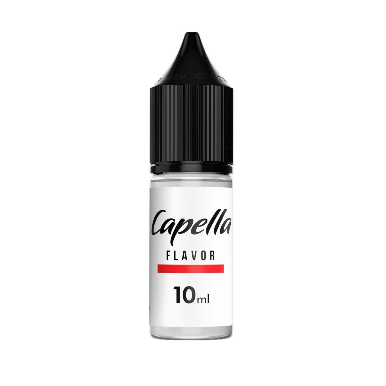 Capella (CAP) Golden Butter 10ml