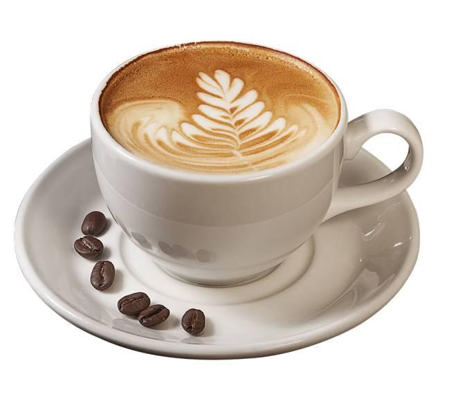 Cappuccino V2 (CAP) - 10ml