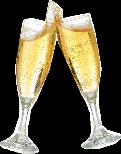 Champagne (TPA) - 10ml
