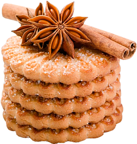Cinnamon Sugar Cookie (TPA) - 10ml