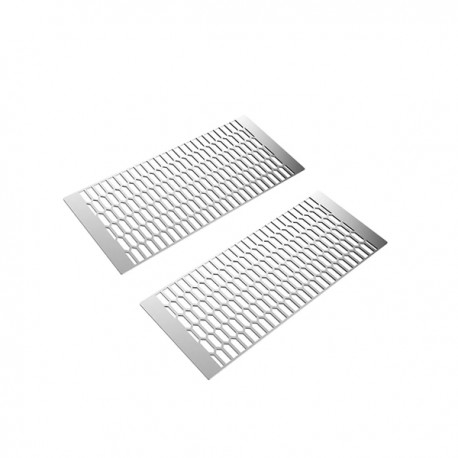 Coil Mesh (10 unidades) - Profile U / M / RDA (0.11ohms)  - VM Labs