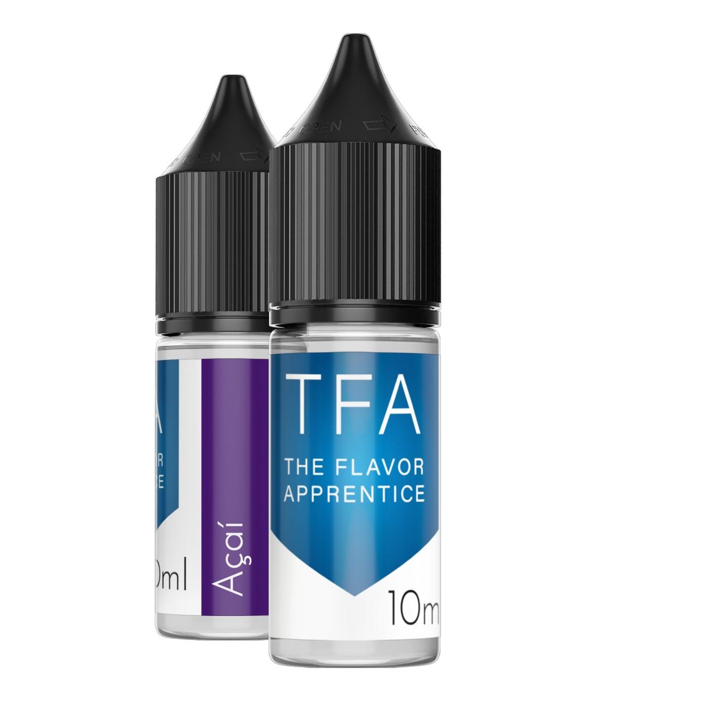Flavor Apprentice (TPA) Açaí 10ml