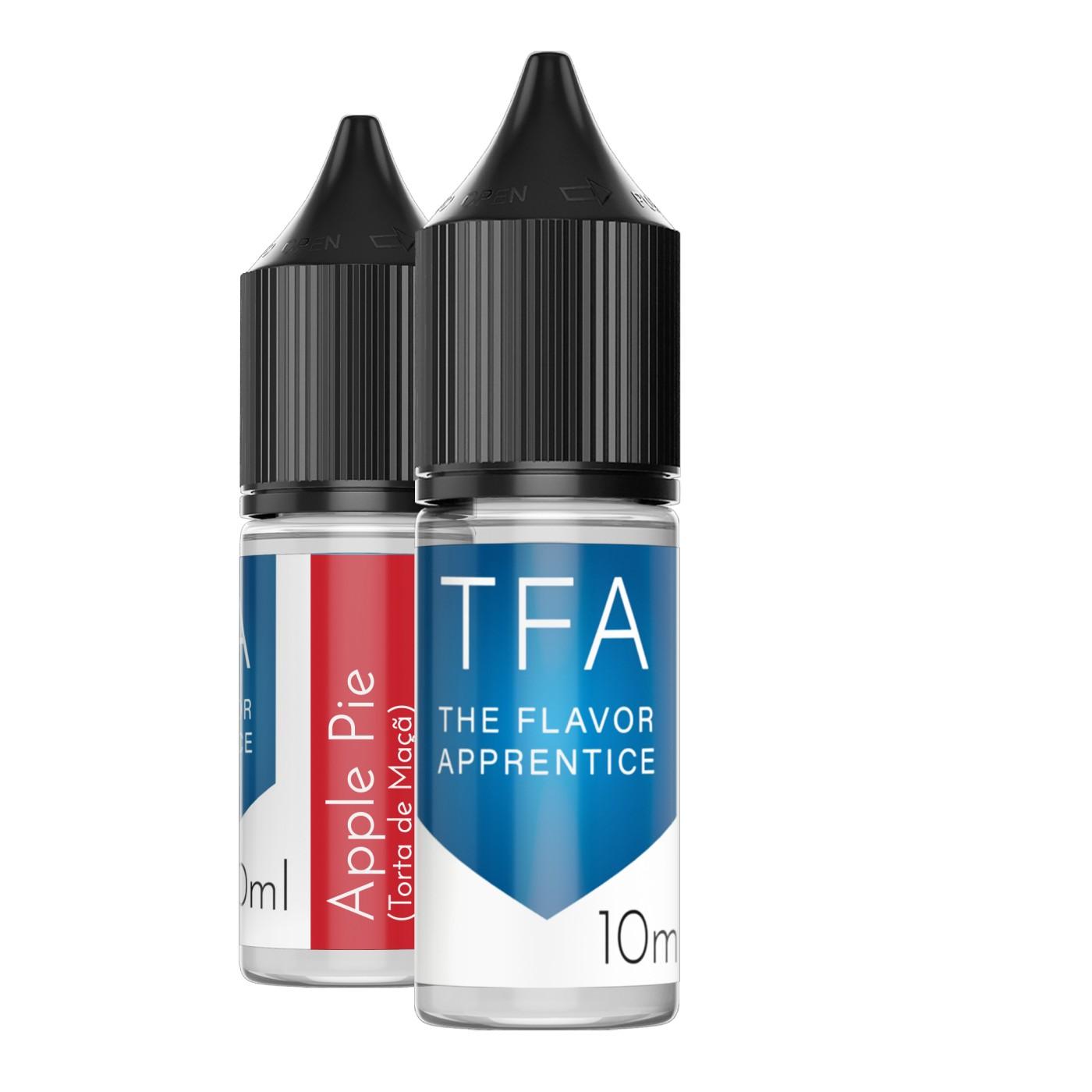 Flavor Apprentice (TPA) Apple Pie 10ml
