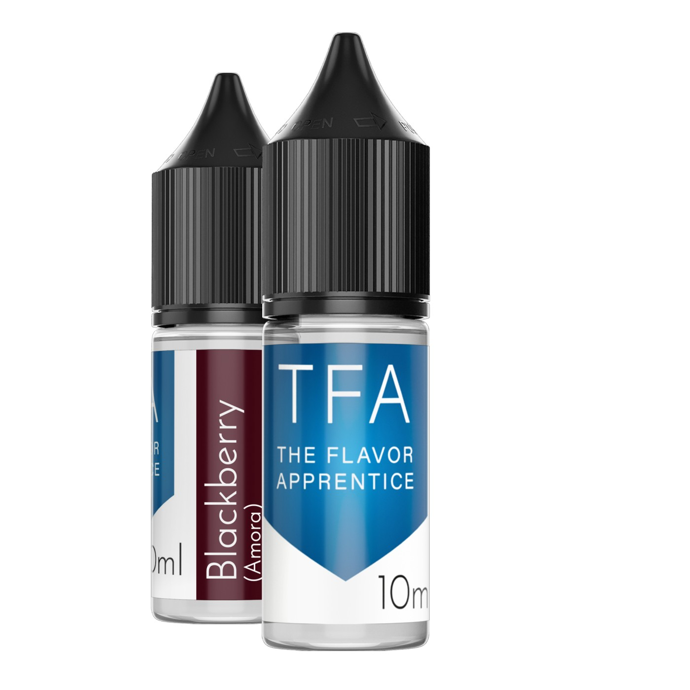Flavor Apprentice (TPA) Blackberry 10ml