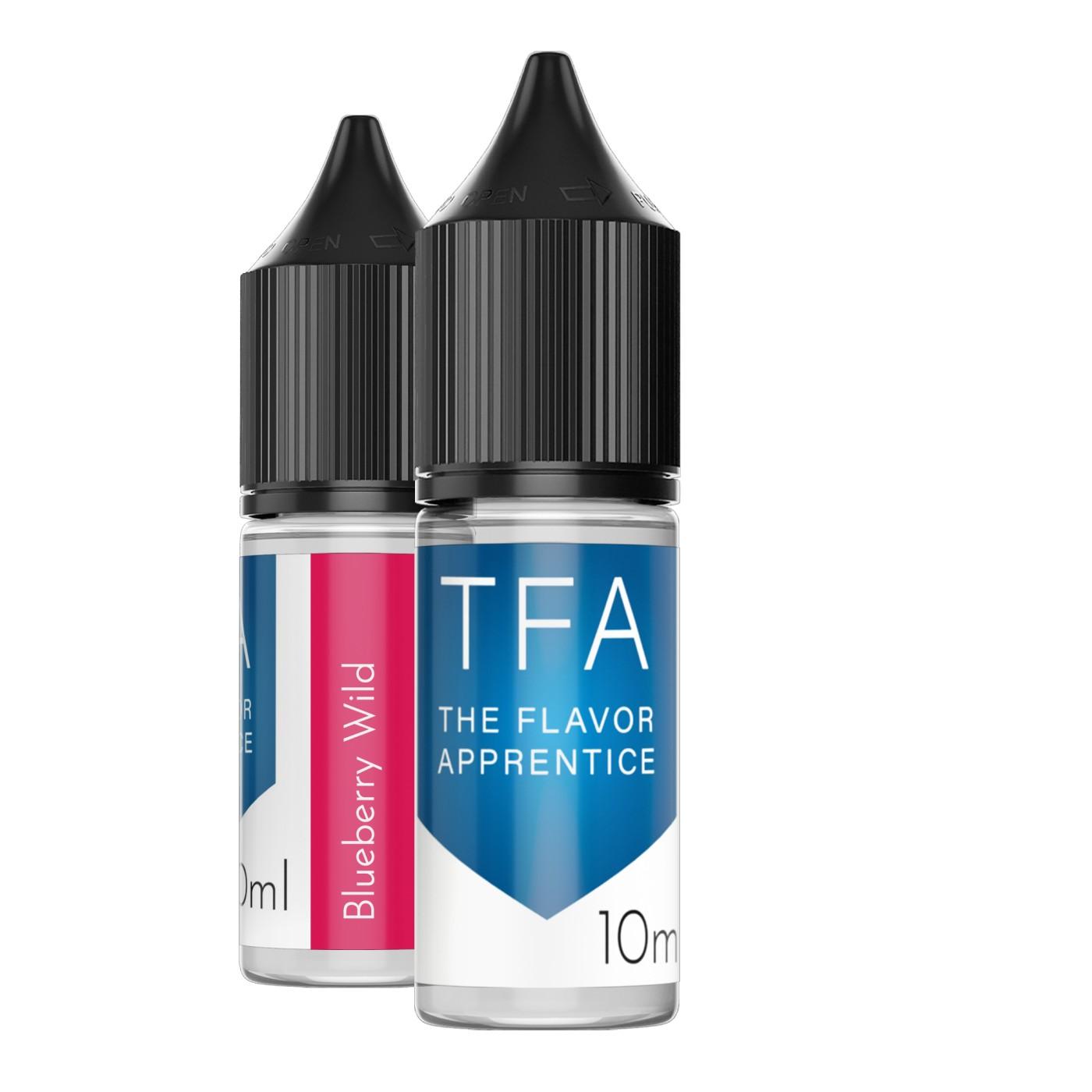 Flavor Apprentice (TPA) Blueberry Wild 10ml