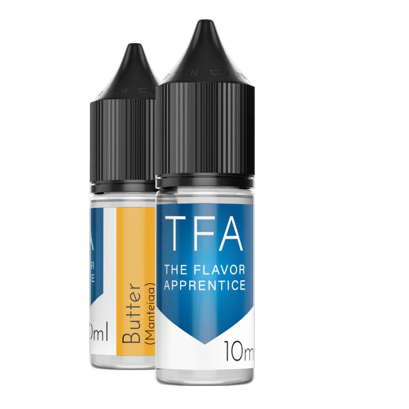 Flavor Apprentice (TPA) Butter 10ml