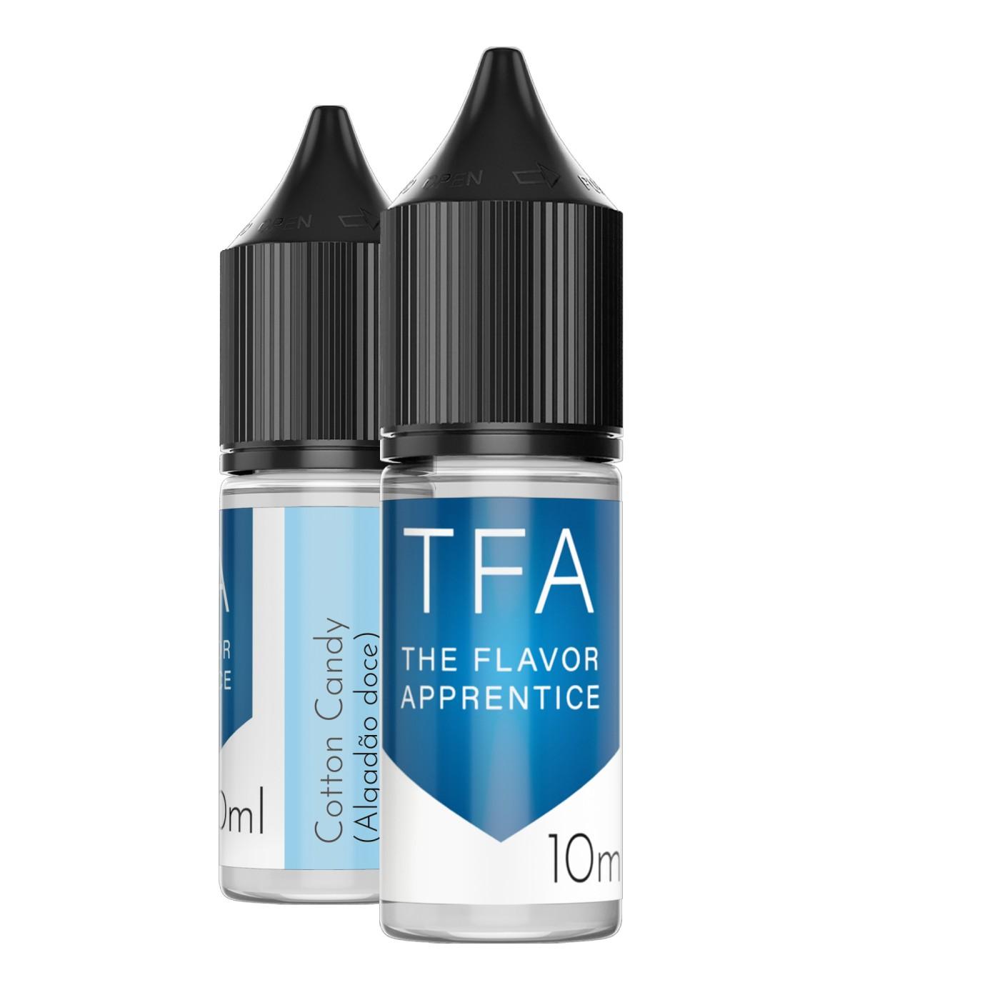 Flavor Apprentice (TPA) Cotton Candy 10ml
