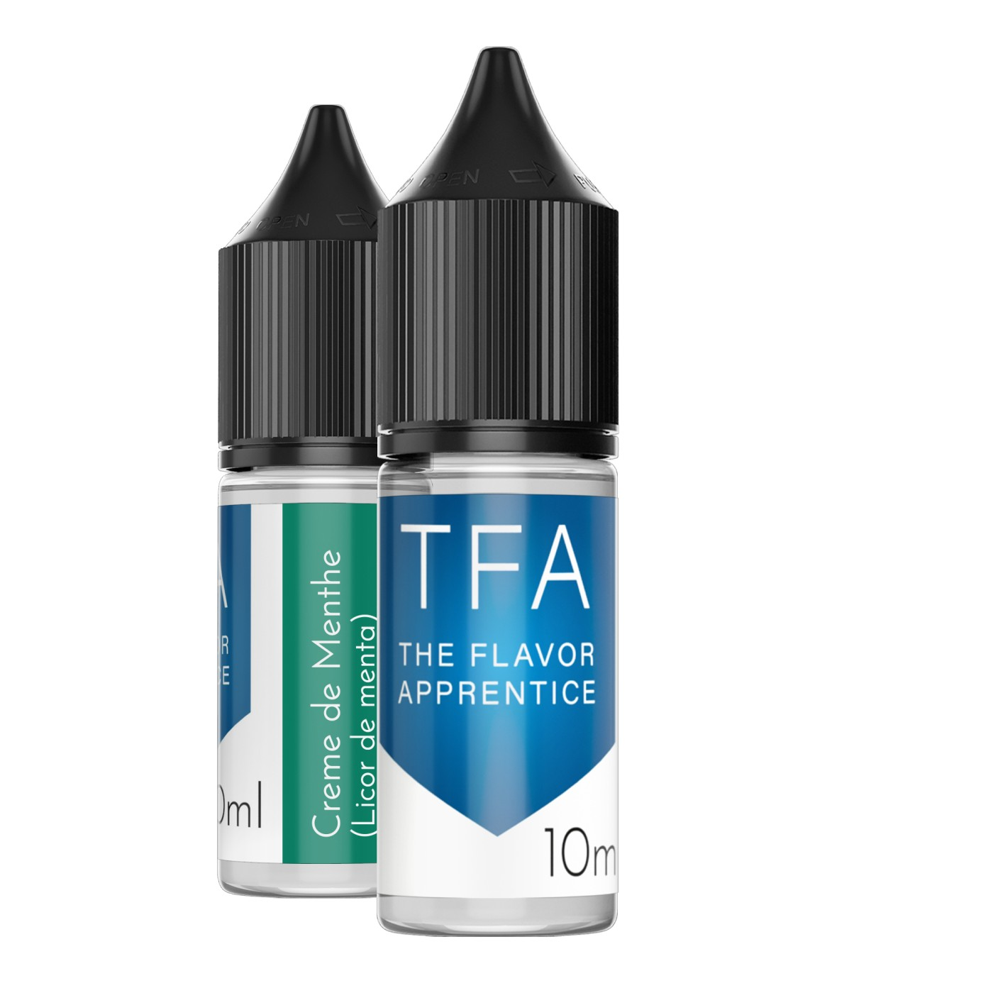 Flavor Apprentice (TPA) Creme de Menthe 10ml