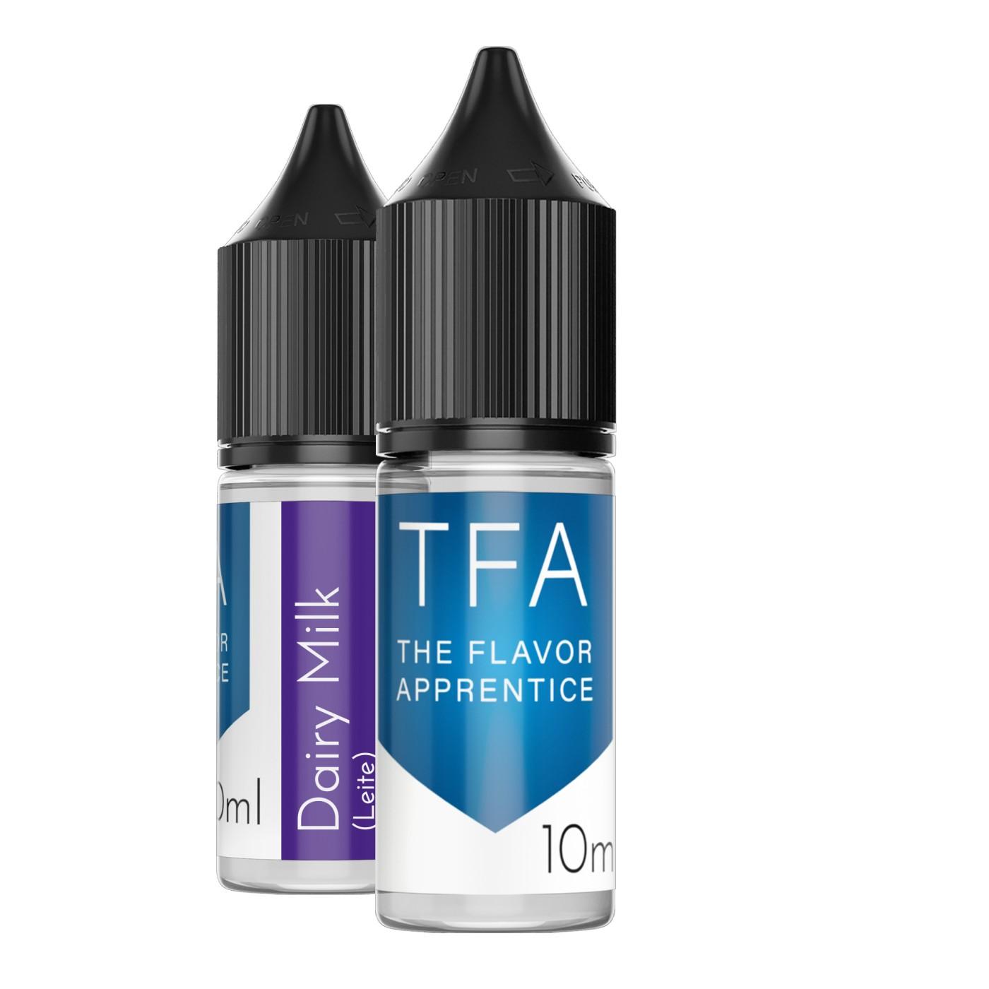 Flavor Apprentice (TPA) Dairy Milk 10ml  - VM Labs