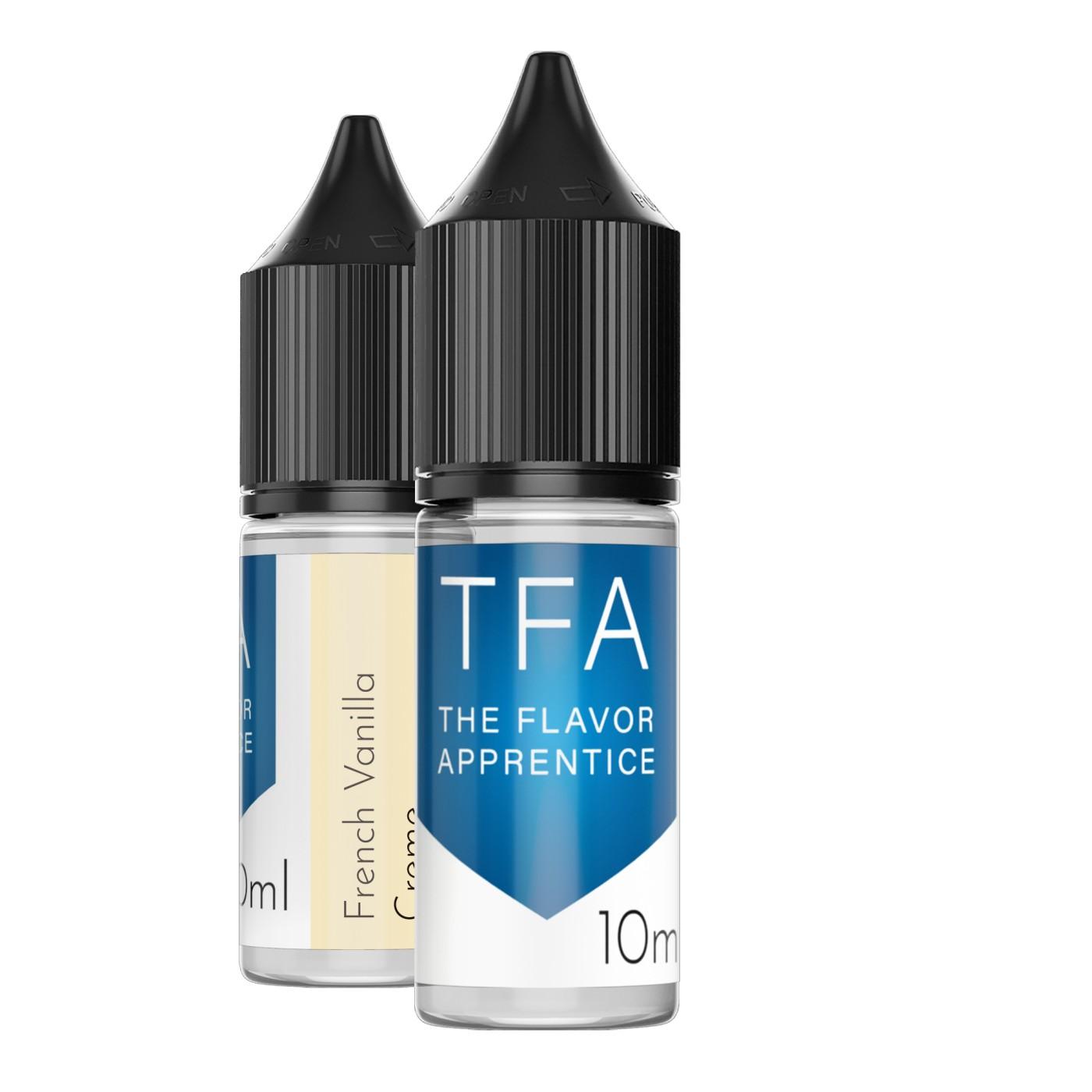 Flavor Apprentice (TPA) French Vanilla Creme 10ml
