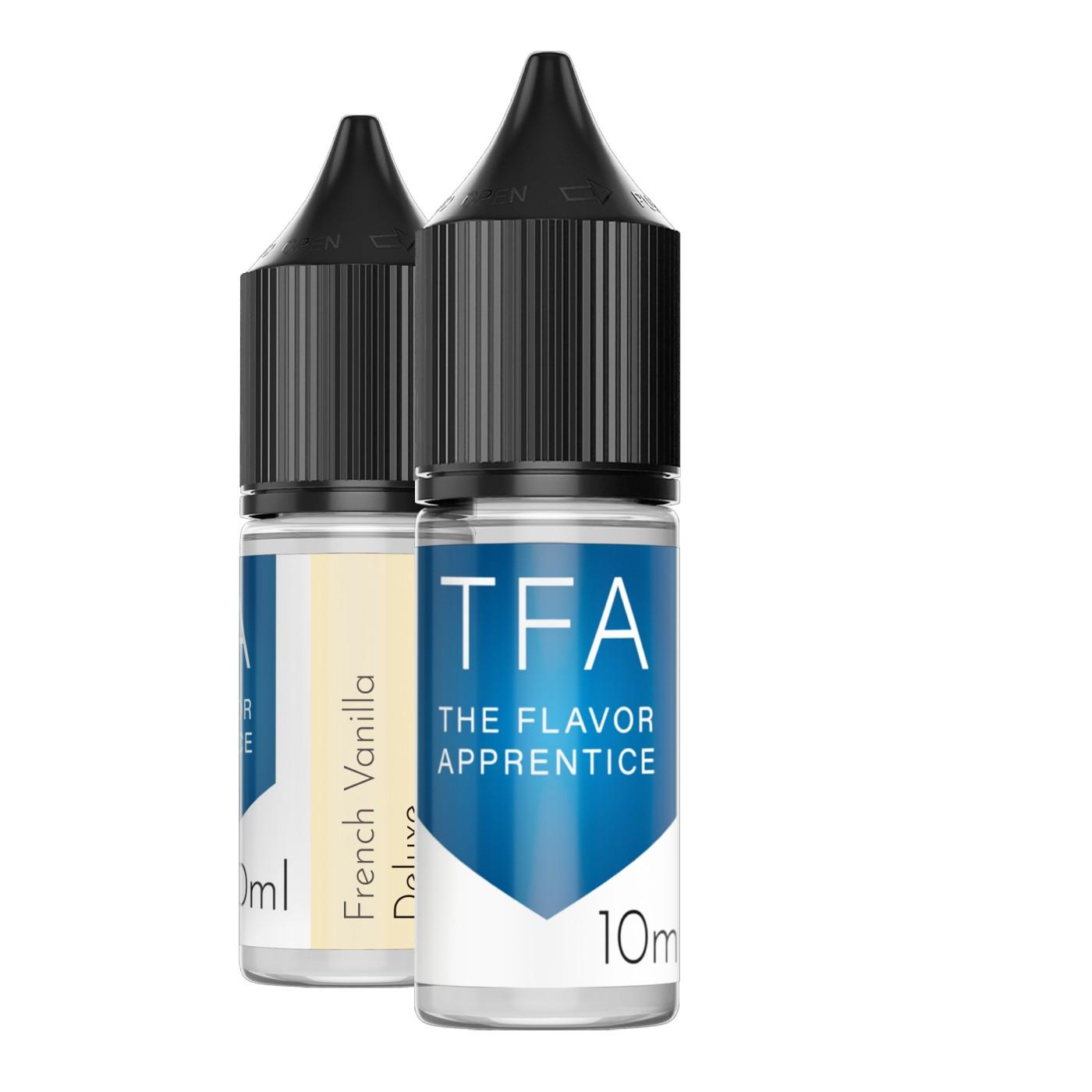 Flavor Apprentice (TPA) French Vanilla Deluxe 10ml