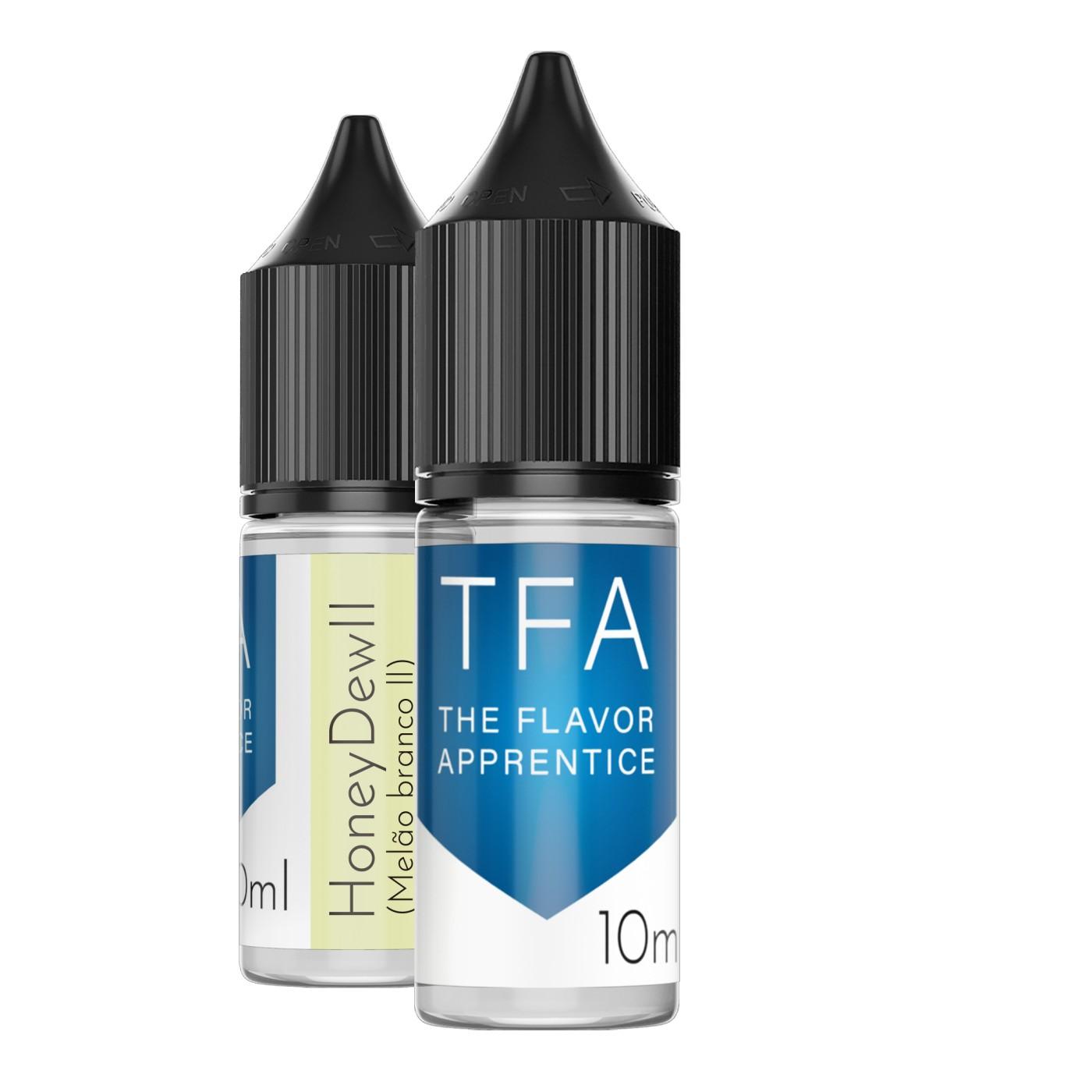 Flavor Apprentice (TPA) Honeydew II 10ml